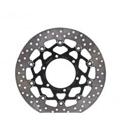 Disque de frein avant Brembo pour GSXR600 (08-14) GSXR750 (08-14) GSXR1000 (09-14)