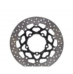 Disque de frein avant Brembo pour GSXR600 (06-07) GSXR750 (06-07) GSXR1000 (05-08)