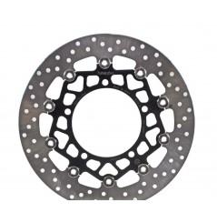 Disque de frein avant Brembo pour 600 GSR (06-10) 750 GSR (11-14)