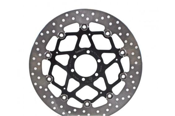 Disque de frein avant Brembo pour 1000 FZR Exup (89-95)