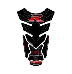 Protection de Réservoir Moto Universel Noir pour SUZUKI