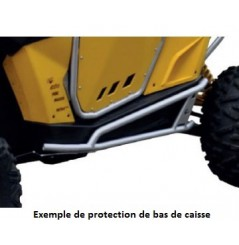 Protection Bas De Caisse ART pour SSV Can Am 1000 Maverick (13-16)