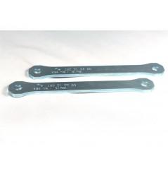 Kit Rabaissement -25mm Yamaha FJR1300 (06-16)