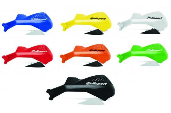 Protèges-mains Moto Polisport Sharp Lite