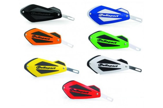 Protèges-mains Moto Polisport Shield