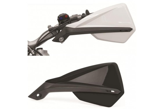 Protèges-mains Moto Polisport SM Line 22-26mm
