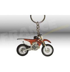 Porte-Clefs 2D APRILIA 450 ENDURO