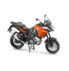 Maquette Moto 1/12 ème KTM 1190 ADVENTURE
