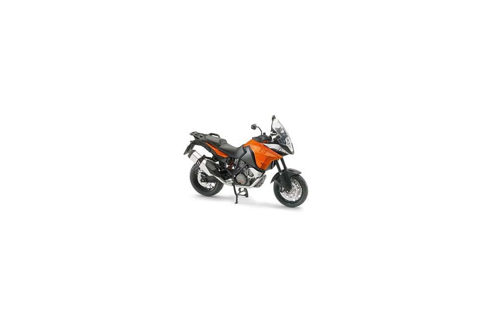 maquette moto 1 12 me ktm 1190 adventure street moto piece. Black Bedroom Furniture Sets. Home Design Ideas