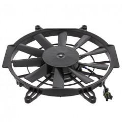 Ventilateur de Radiateur Quad pour Polaris Sportsman 450 (06-07) Sportsman 500 (04-11)