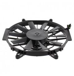 Ventilateur de Radiateur Quad pour Polaris Sportsman 400 (11-14) Sportsman 500 (12-13) Sportsman 570 (14-17)