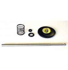 Kit Réparation Pompe de Reprise Quad TOURMAX pour Yamaha YFZ 450 (04-09 et 12-14)
