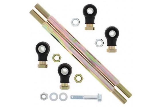 Kit biellettes de direction Quad Renforcées pour Polaris 250 Trail Blazer (00-02) 250 X-Plorer (00-02)