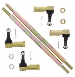 Kit biellettes de direction Quad Renforcées pour Can Am Outlander 570 (16-17) Renegade 570 (16-17)