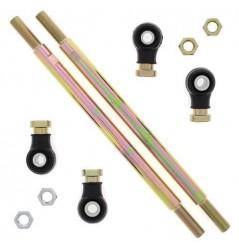Kit biellettes de direction Quad Renforcées pour Polaris Sportsman 500 EFI (09-10) Sportsman 500 X2 (06-09)