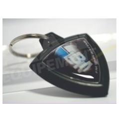 Porte-Clefs 3D Caoutchouc BMW