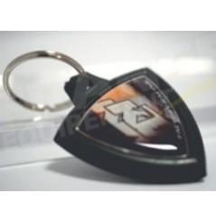 Porte-Clefs 3D Caoutchouc KTM