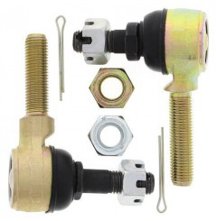 Kit rotules de direction Quad pour Arctic Cat 400 FIS 4x4 (04-13) 400 TBX 4x4 (04-06)