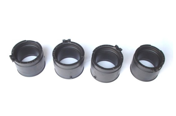 Kit pipes d'admission Moto pour CBR600F 99-00