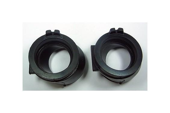 Kit pipes d'admission Moto pour Honda CB500 (94-02) CBF500 ((04-08)