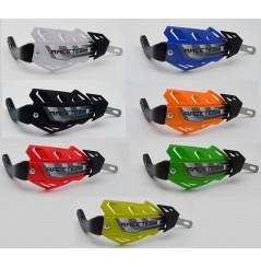 Protèges-mains Moto Racetech FLX Intégral