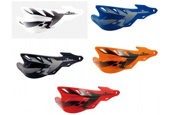 Protèges-mains Moto Racetech Raptor