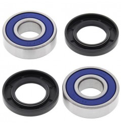 Kit Roulement de roue Avant moto All Balls F650ST - Funduro (97-99)