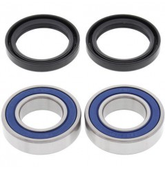 Kit Roulement de roue Avant moto All Balls F650CS Scarver (00-05)