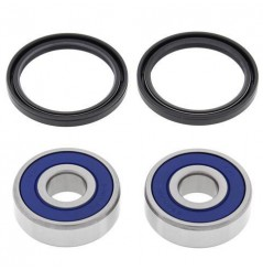 Kit Roulement de roue Avant moto All Balls GS450 - 500 - 550 - GSX-F 600 (88-06) Intruder 600 (95-97)