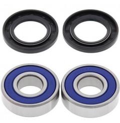 Kit Roulement de roue Avant moto All Balls MT-07 (14-16) FZ8 (10-16) MT-09 (13-16)