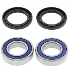 Kit Roulement de roue Avant moto All Balls S1000RR (10-16)  - K1200 (03-10)