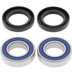 Kit Roulement de roue Avant moto All Balls R 1200S (04-06)