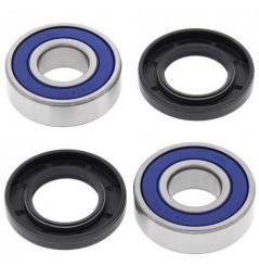 Kit Roulement de roue Avant moto All Balls SV650 (99-02) Intruder 800 (01-10) Marauder 800 (97-08) 1500 Intruder (98-07)