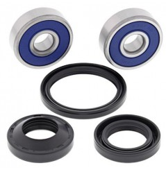 Kit Roulement de roue Avant moto All Balls CBR125R (04-09)