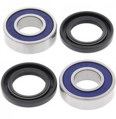 Kit Roulement de roue Avant moto All Balls NSR125R (93-99)