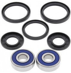 Kit Roulement de roue Avant moto All Balls Shadow 125 (99-03) - CBR250 (11-13)