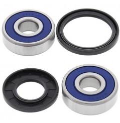 Kit Roulement de roue Avant moto All Balls CB750 - CBX750 - VF750C et S - VT750