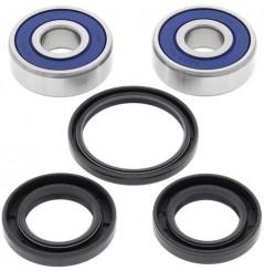 Kit Roulement de roue Avant moto All Balls CB350 - CB400 - CM400 - CB450SC - A et T