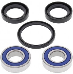 Kit Roulement de roue Avant moto All Balls CBR600F (87-94) Shadow 600 (88-05) CB750 (91-99) VF750C (94-97) VFR750F (86-97)