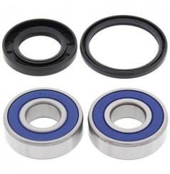 Kit Roulement de roue Avant moto All Balls ST1100 (97-02) VT1100C (98-07) VT1100C2 et D2 (98-05) GL1500 (98-03)