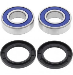 Kit Roulement de roue Avant moto All Balls VFR1200F (10-14) ST1300 (03-12)