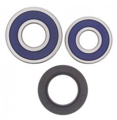 Kit Roulement de roue Arrière moto All Balls CB450 - CB500 - CB550 (70-78)