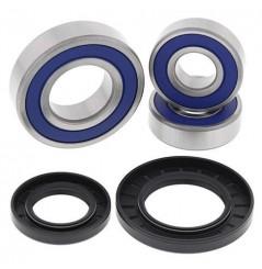 Kit Roulement de roue Arrière moto All Balls V-Strom 650 (04-12) V-Strom 1000 (02-12)