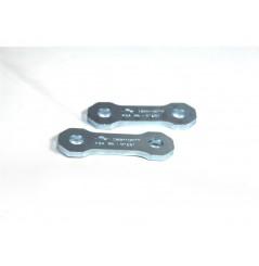 Kit Rabaissement -25mm pour Yamaha MT-09 (13-16)
