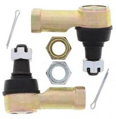 Kit rotules de direction Quad pour Suzuki King Quad 450 (07-10) King Quad 700 (05-07) King Quad 750 (08-12)