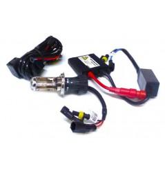 Kit Bi-Xenon H4 55w XPO Next Tech pour Moto & Scooter