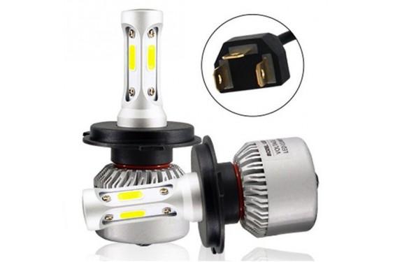 ampoules led ventil es 360 moto h4 75w compactes next tech street moto piece. Black Bedroom Furniture Sets. Home Design Ideas