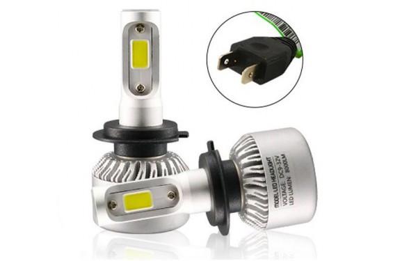 ampoules led ventil es 360 moto h7 75w compactes next tech street moto piece. Black Bedroom Furniture Sets. Home Design Ideas