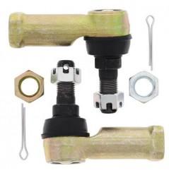 Kit rotules de direction Quad pour Honda TRX 650 Rincon (03-05) TRX 680 Rincon (06-15)