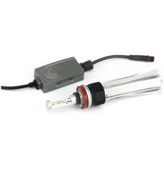 Ampoules LED Moto H4 55W Canbus NEXT TECH